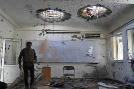 """""""داعش"""" يعلن مسؤوليته عن هجوم على مسجد بمدينة قندهار الأفغانية"""