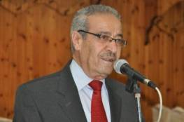خالد يدعو للبدء بتطبيق قرارات الاجماع الوطني بفك الارتباط مع دولة الاحتلال