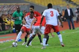 فيديو.. مصر الباهتة تتعادل مع كينيا