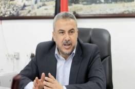 رضوان: تهديدات الاحتلال لن توقف مسيراتنا