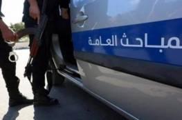 """غزة: القبض على """"لص"""" سرق 60 ألف دولار من شركة"""