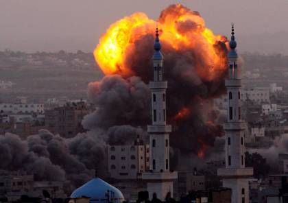 تحليلات: إسرائيل غير معنيّة بالانجرار إلى حرب في غزة