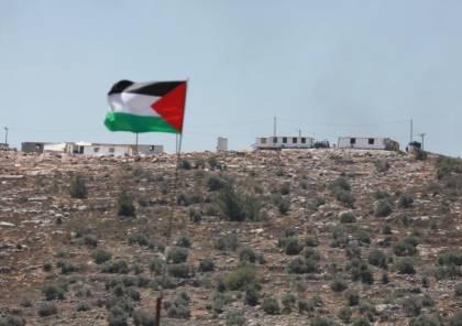 """تحذيرات حقوقية من عزم الجهات السياسية الإسرائيلية إقامة بؤرة """"أفيتار"""" في جبل صبيح"""