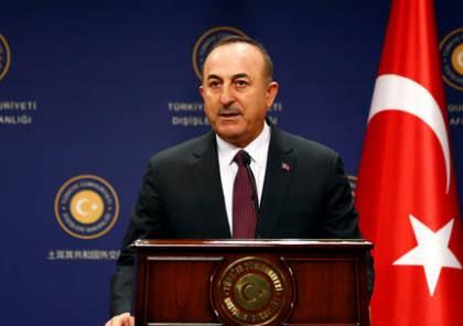 """تركيا توضح موقفها وطبيعة المشكلة مع مصر حول """"الإخوان المسلمين"""""""