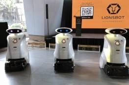 تقنية لتمكين الروبوتات من أداء المهام المعقدة واستشعار البيئة المحيطة