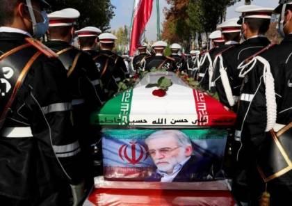 """""""نيويورك تايمز"""" تكشف عن هوية القاتل: هكذا تم اغتيال العالم النووي الإيراني محسن فخري زاده"""