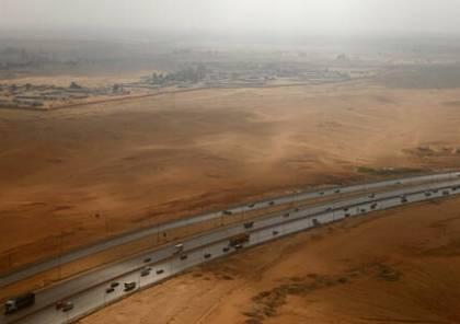 مصر تعلن عن خط بري لنقل الركاب يربطها بالعراق والاردن