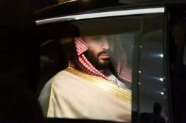 لهذا السبب : ابن سلمان يخشى أن يقتل داخل القصر!!