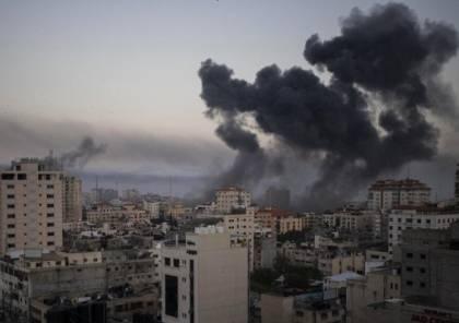 التصعيد في غزة: الجنائية الدولية قلقة وفرنسا تطالب أميركا التدخل