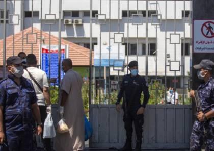 """إيقاف 4 مصابين بـ """"كورونا"""" ومخالطين خرقوا الحجر الصحي"""