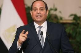 السيسي للمصريين: كل مواطن هيطلب شقة هنديهاله