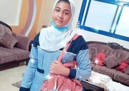 مؤسسة حقوقية تكشف تفاصيل جديدة في قضية وفاة الطفلة حنان البوجي برفح
