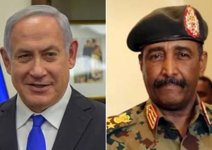 البرهان: التطبيع مع إسرائيل من اختصاص الحكومة