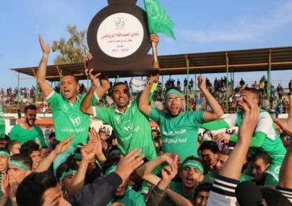 اتحاد الكرة يقر عُقوبات على بعض أندية غزة