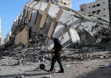 """""""حماس"""" تؤكد لمبعوث بوتين استعدادها لوقف التصعيد ضد إسرائيل على أساس متبادل ومشروط"""