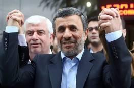 """نجاد يتحدث عن """"مخطط حرب مدمرة في الشرق الأوسط والخليج"""""""