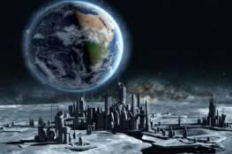 وكالات: سنشاهد قريبا مدينة عائمة في الفضاء مجاورة للأرض (صور وفيديو)