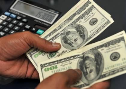 غزة: تحرير مخالفات لمكاتب صرافة تلاعبت بسعر الصرف للدولار الأبيض