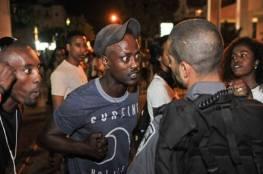 الحكومة توافق على قدوم 2000 من يهود الفلاشا إلى إسرائيل