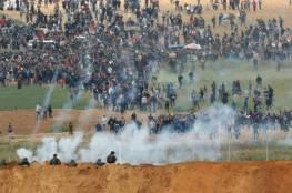 """""""الكابنيت"""" يمهل حماس أسبوعا واحدا لوقف المسيرات في غزة"""