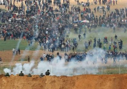 عسكري إسرائيلي: تفاهمات الهدوء مع حماس ستنتهي بشكل كامل في شهر أبريل