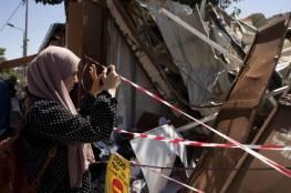 الأمم المتحدة تطالب إسرائيل بوقف عمليات الهدم والإخلاء في القدس
