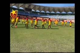 نتيجة مباراة المريخ السوداني وسيمبا التنزاني في أفريقيا 2021