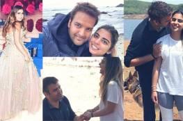"""""""جنون البذخ"""" في حفل زفاف ابنة أغنى رجال الهند"""