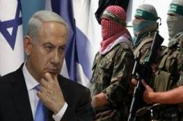 نتنياهو: الجيش ينتظر مني ضوءاً أخضر لتنفيذ عملية عسكرية في غزة ستؤلم حماس ولن نقبل وساطات