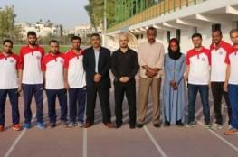 تأجيل بطولة ألعاب القوى لناشئي مدارس وكالة الغوث