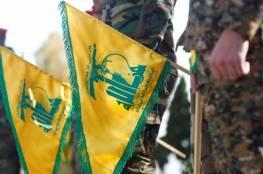 """حزب الله يوضح حقيقة أنباء لقاء عباس كامل بوفد قيادي من الحزب للتوسط مع """"حماس"""""""