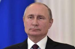 بوتين يكشف كيف يقضي وقت فراغه