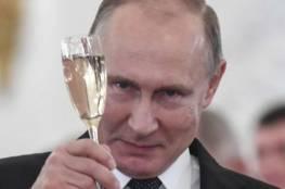 كشف تفاصيل مثيرة عن الحياة السرية الخاصة بفلاديمير بوتين