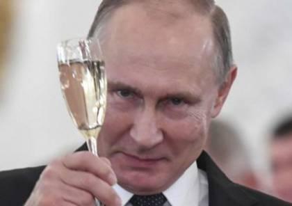 بوتين يكشف وظيفة جده لأبيه عند لينين وستالين