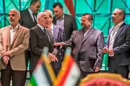 واشنطن بوست : 3 سيناريوهات لمستقبل المصالحة الفلسطينية