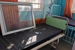 الصحة: 4.2 مليون دولار خسائر القطاع الصحي خلال العدوان