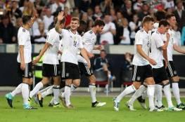 فيديو.. ألمانيا تسحق النرويج بسداسية