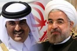 """روحاني يرد على الأمير تميم بشأن """"الحوار الجماعي"""" لأمن المنطقة"""