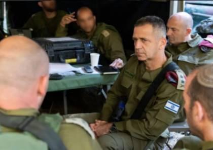 اختبارات لتحديد الوحدات الأنسب لقتال حماس في الحرب المقبلة مع غزة