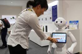 فندق ياباني يسرّح عشرات الروبوتات!