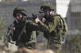 الاحتلال يحبط تفجير عبوة ناسفة في محطة حافلات للمستوطنين غرب نابلس