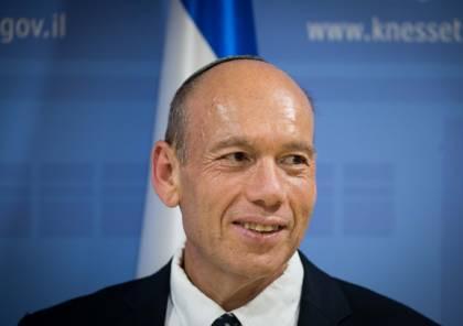 """اختيار مراقب """"الدولة"""" الاسرائيلي رئيسا لمنظمة مراقبي الدول الاوروبية"""