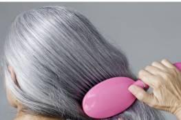 دراسة: لهذا السبب يشتعل الرأس شيبا