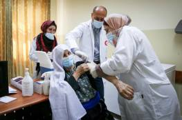 هل تضّمن نسبة المطعّمين بغزة تحقيق المناعة المجتمعية ؟