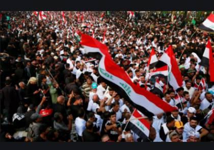 دعوات إلى مظاهرات بالعراق