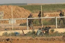 الاحتلال يزعم: التسلل من غزة كان مخططا بهدف تنفيذ عملية