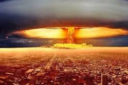 ألمانيا تستعد للحرب النووية