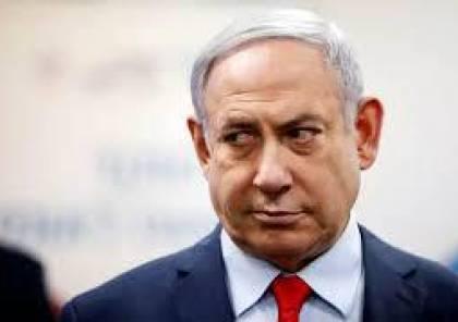 """نتنياهو: الاتفاقات مع النظام الإيراني لا تساوي """"قشرة ثوم"""""""