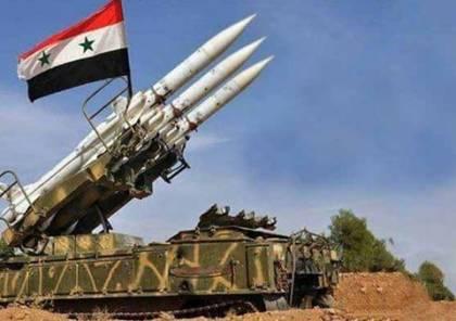 الجيش السوري يستعد لشن الهجوم العسكري الأوسع في ريف وضواحي حلب