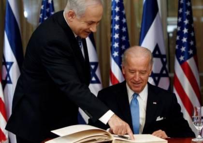 رسالة بايدن إلى إسرائيل: رصيدكم آخذ في النفاد ويجب وقف العملية العسكرية